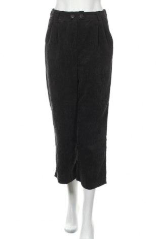 Дамски джинси Bershka, Размер M, Цвят Черен, 90% полиестер, 10% полиамид, Цена 21,00лв.