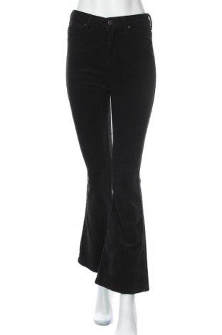 Дамски джинси Lee, Размер S, Цвят Черен, 97% памук, 3% еластан, Цена 31,27лв.