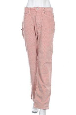 Дамски джинси Rag & Bone, Размер M, Цвят Розов, 98% памук, 2% еластан, Цена 284,92лв.