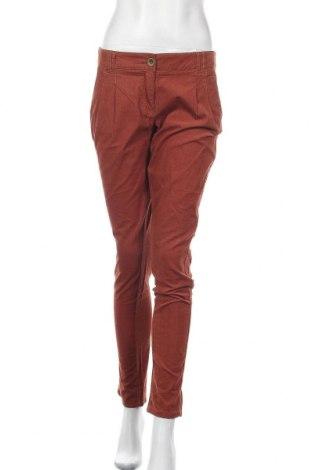 Дамски джинси S.Oliver, Размер S, Цвят Кафяв, Памук, Цена 41,87лв.