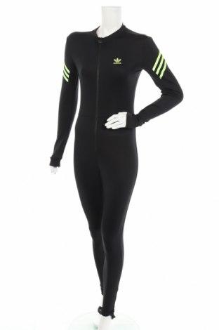 Γυναικεία σαλοπέτα Adidas Originals, Μέγεθος XS, Χρώμα Μαύρο, 87% πολυεστέρας, 13% ελαστάνη, Τιμή 71,12€