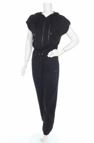 Γυναικεία σαλοπέτα Bench, Μέγεθος S, Χρώμα Μαύρο, Βαμβάκι, Τιμή 36,12€