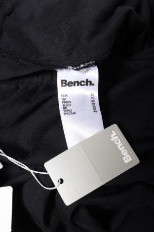 Γυναικεία σαλοπέτα Bench, Μέγεθος S, Χρώμα Μαύρο, Βαμβάκι, Τιμή 37,11€