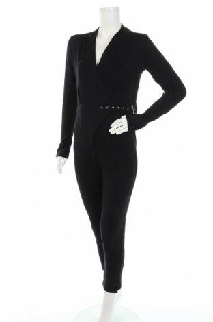 Дамски гащеризон Bewear, Размер S, Цвят Черен, 90% памук, 10% еластан, Цена 30,36лв.