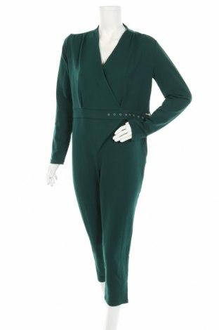 Дамски гащеризон Bewear, Размер L, Цвят Зелен, 90% памук, 10% еластан, Цена 42,00лв.