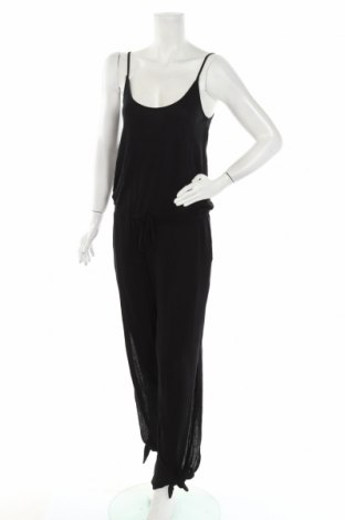 Γυναικεία σαλοπέτα Buffalo, Μέγεθος M, Χρώμα Μαύρο, Βισκόζη, Τιμή 25,92€