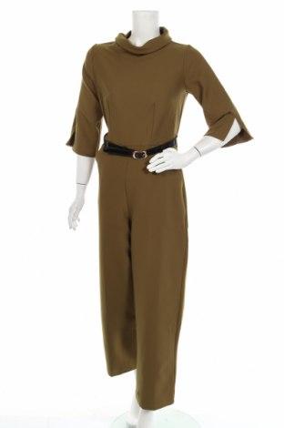 Γυναικεία σαλοπέτα Closet London, Μέγεθος M, Χρώμα Πράσινο, 85% πολυεστέρας, 15% ελαστάνη, Τιμή 19,82€