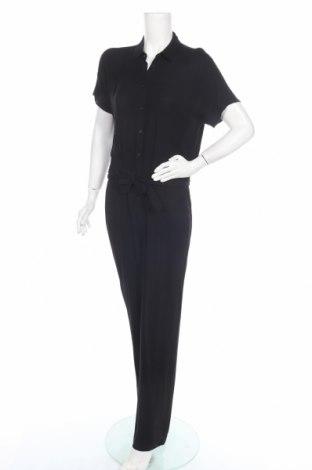 Γυναικεία σαλοπέτα Comma,, Μέγεθος M, Χρώμα Μαύρο, 65% πολυεστέρας, 35% βισκόζη, Τιμή 62,63€