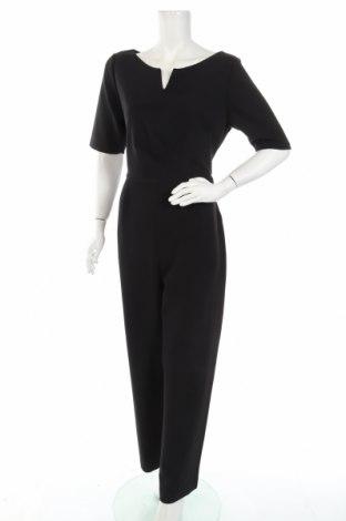 Γυναικεία σαλοπέτα Comma,, Μέγεθος XL, Χρώμα Μαύρο, 95% πολυεστέρας, 5% ελαστάνη, Τιμή 67,36€