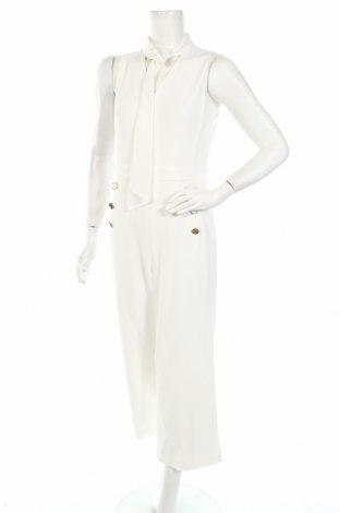 Γυναικεία σαλοπέτα DKNY, Μέγεθος S, Χρώμα Λευκό, 96% πολυεστέρας, 4% ελαστάνη, Τιμή 53,87€