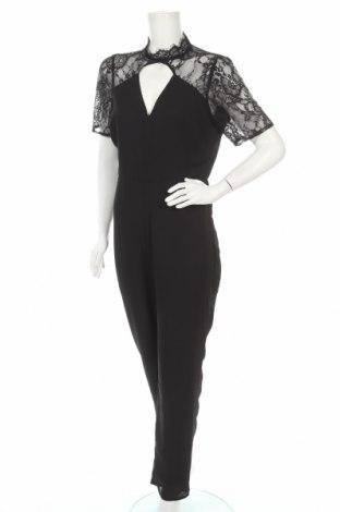 Γυναικεία σαλοπέτα Fashion Union, Μέγεθος L, Χρώμα Μαύρο, Πολυεστέρας, Τιμή 24,19€