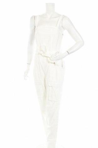 Γυναικεία σαλοπέτα Free People, Μέγεθος S, Χρώμα Λευκό, 59% βαμβάκι, 41% βισκόζη, Τιμή 34,56€