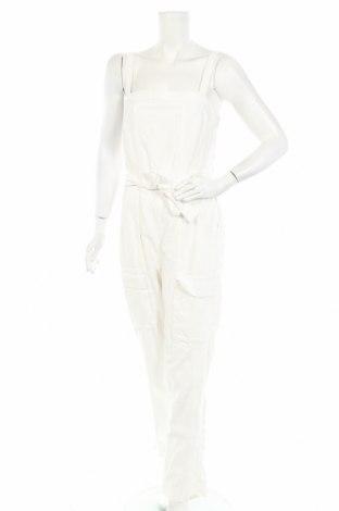 Γυναικεία σαλοπέτα Free People, Μέγεθος S, Χρώμα Λευκό, 59% βαμβάκι, 41% βισκόζη, Τιμή 32,94€