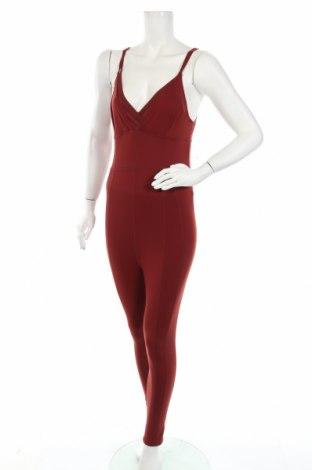 Γυναικεία σαλοπέτα Free People, Μέγεθος M, Χρώμα Κόκκινο, 89% πολυεστέρας, 11% ελαστάνη, Τιμή 58,45€