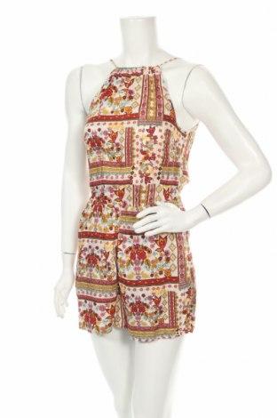 Γυναικεία σαλοπέτα H&M by Coachella, Μέγεθος XXS, Χρώμα Πολύχρωμο, Βισκόζη, Τιμή 14,19€