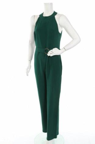 Дамски гащеризон Ivy & Oak, Размер M, Цвят Зелен, Вискоза, Цена 64,22лв.