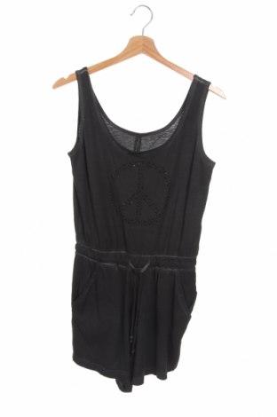 Γυναικεία σαλοπέτα Jean Pascale, Μέγεθος XS, Χρώμα Γκρί, Βαμβάκι, Τιμή 16,89€