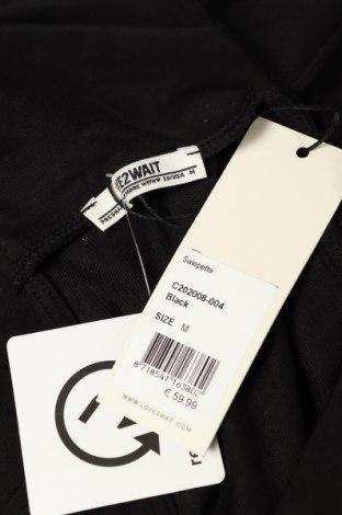 Гащеризон за бременни LOVE2WAIT, Размер M, Цвят Черен, 94% памук, 6% еластан, Цена 47,40лв.