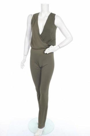 Γυναικεία σαλοπέτα Liu Jo, Μέγεθος M, Χρώμα Πράσινο, Βισκόζη, Τιμή 59,50€