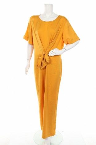 Γυναικεία σαλοπέτα Love Copenhagen, Μέγεθος XL, Χρώμα Κίτρινο, Πολυεστέρας, Τιμή 51,29€