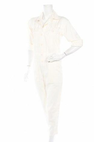 Γυναικεία σαλοπέτα Maje, Μέγεθος XS, Χρώμα Εκρού, Βαμβάκι, Τιμή 146,38€