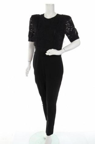 Γυναικεία σαλοπέτα Michael Kors, Μέγεθος L, Χρώμα Μαύρο, 60% βαμβάκι, 40% πολυαμίδη, Τιμή 142,66€