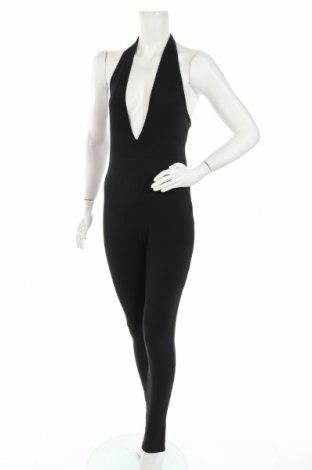Γυναικεία σαλοπέτα Missguided, Μέγεθος S, Χρώμα Μαύρο, Τιμή 17,78€