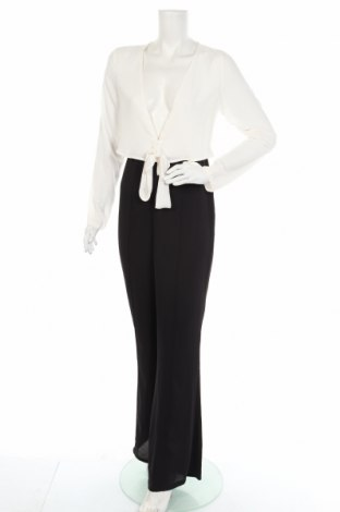 Γυναικεία σαλοπέτα Missguided, Μέγεθος M, Χρώμα Μαύρο, Πολυεστέρας, Τιμή 17,78€