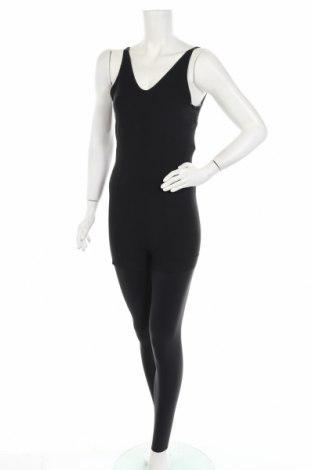Γυναικεία σαλοπέτα Nike, Μέγεθος M, Χρώμα Μαύρο, 88% πολυαμίδη, 12% ελαστάνη, Τιμή 73,07€