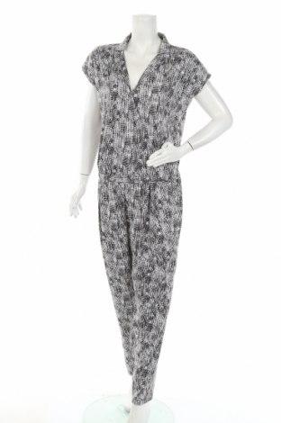 Γυναικεία σαλοπέτα Tom Tailor, Μέγεθος M, Χρώμα Μαύρο, 96% πολυεστέρας, 4% ελαστάνη, Τιμή 28,39€