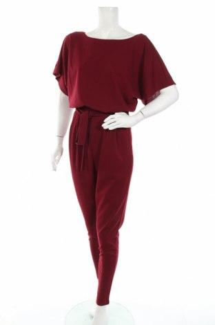 Γυναικεία σαλοπέτα Wal G, Μέγεθος M, Χρώμα Κόκκινο, 95% πολυεστέρας, 5% ελαστάνη, Τιμή 26,47€