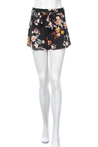 Γυναικείο κοντό παντελόνι About You, Μέγεθος S, Χρώμα Μαύρο, Βισκόζη, Τιμή 16,73€
