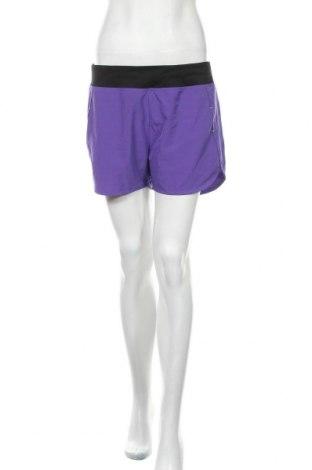 Γυναικείο κοντό παντελόνι Active By Tchibo, Μέγεθος M, Χρώμα Βιολετί, Πολυεστέρας, Τιμή 11,11€