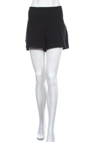 Γυναικείο κοντό παντελόνι Beach Time, Μέγεθος XL, Χρώμα Μαύρο, 95% βαμβάκι, 5% ελαστάνη, Τιμή 13,04€
