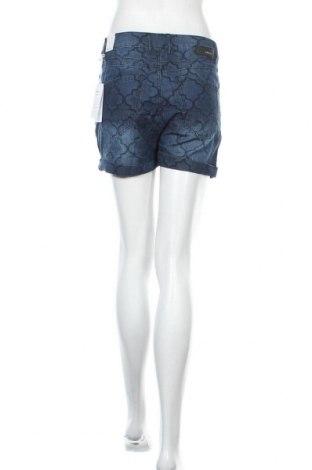 Pantaloni scurți de femei Gang, Mărime S, Culoare Albastru, Bumbac, Preț 293,59 Lei