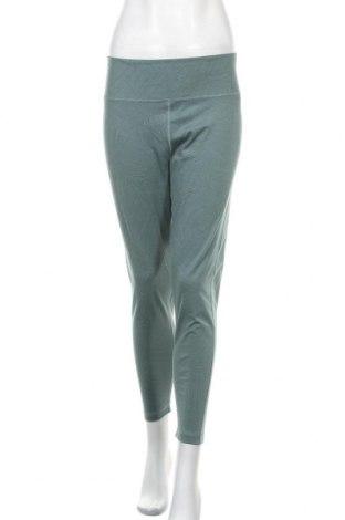 Дамски клин Adidas, Размер XL, Цвят Зелен, 79% полиестер, 21% еластан, Цена 40,95лв.