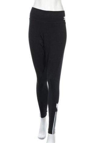 Дамски клин Adidas Originals, Размер XL, Цвят Черен, 92% памук, 8% еластан, Цена 74,25лв.