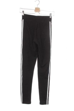 Дамски клин Adidas Originals, Размер XS, Цвят Черен, 93% памук, 7% еластан, Цена 69,00лв.
