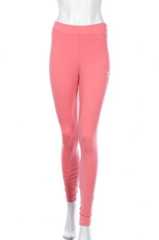 Дамски клин Adidas Originals, Размер M, Цвят Розов, 93% памук, 7% еластан, Цена 74,25лв.