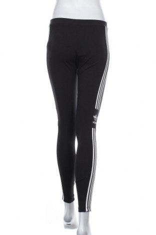 Дамски клин Adidas Originals, Размер M, Цвят Черен, 93% памук, 7% еластан, Цена 60,52лв.