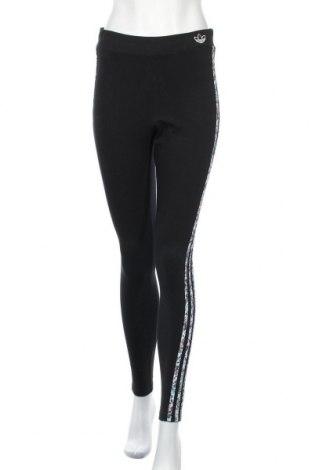 Γυναικείο κολάν Adidas Originals, Μέγεθος M, Χρώμα Μαύρο, 93% βαμβάκι, 7% ελαστάνη, Τιμή 34,70€
