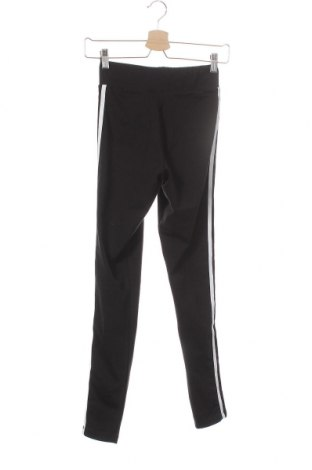 Дамски клин Adidas Originals, Размер XXS, Цвят Черен, 93% памук, 7% еластан, Цена 39,60лв.