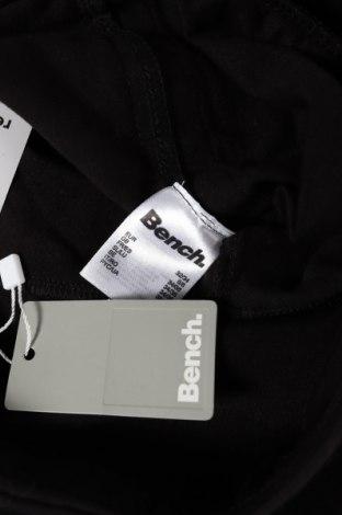 Дамски клин Bench, Размер XS, Цвят Черен, 95% памук, 5% еластан, Цена 31,27лв.