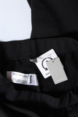 Дамски клин Bench, Размер M, Цвят Черен, 95% памук, 5% еластан, Цена 35,40лв.