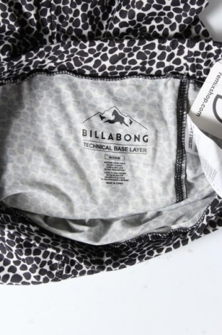 Дамски клин Billabong, Размер M, Цвят Бял, 95% полиестер, 5% еластан, Цена 31,50лв.