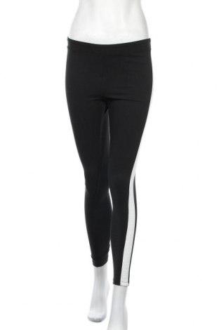 Дамски клин Calvin Klein Jeans, Размер S, Цвят Черен, 94% памук, 6% еластан, Цена 74,25лв.