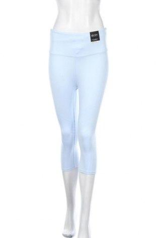 Дамски клин Cotton On, Размер M, Цвят Син, 83% полиамид, 17% еластан, Цена 19,60лв.