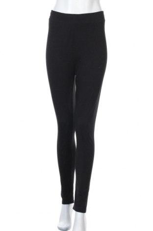 Дамски клин Even&Odd, Размер M, Цвят Черен, 95% памук, 5% еластан, Цена 23,12лв.