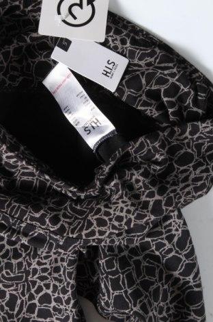 Дамски клин H.i.s, Размер M, Цвят Черен, 94% памук, 6% еластан, Цена 28,47лв.