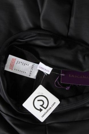 Дамски клин Lascana, Размер S, Цвят Черен, 95% полиестер, 5% еластан, Цена 29,50лв.